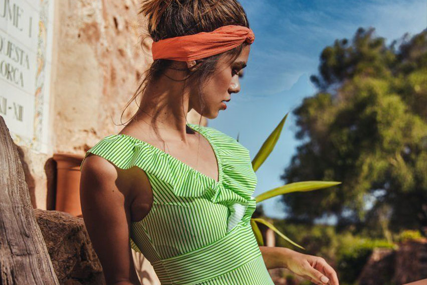 5 Ethical Fashion Brands Using Recycled Ocean Plastic