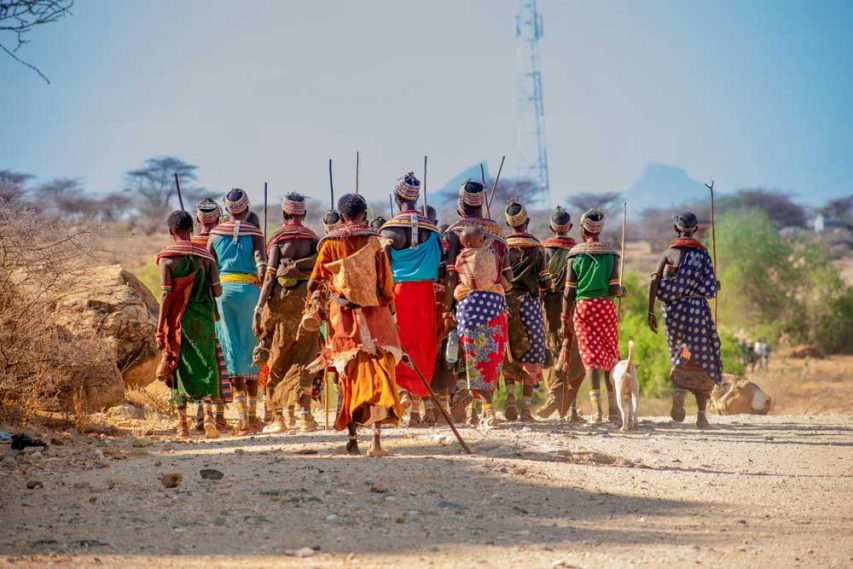 What we can learn from Indigenous Populations and their Connection with their Environment